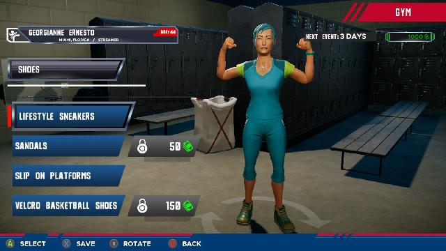 American Ninja Warrior Challenge screenshot 19398