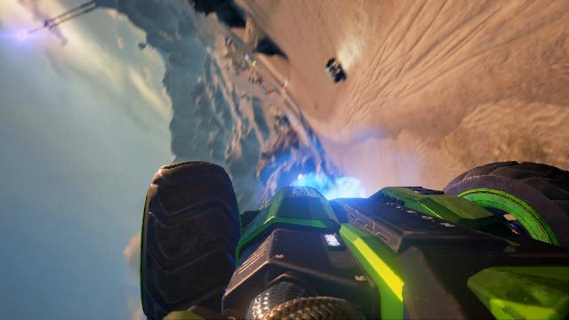 GRIP: Combat Racing screenshot 16727