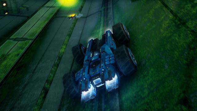 GRIP: Combat Racing screenshot 16728