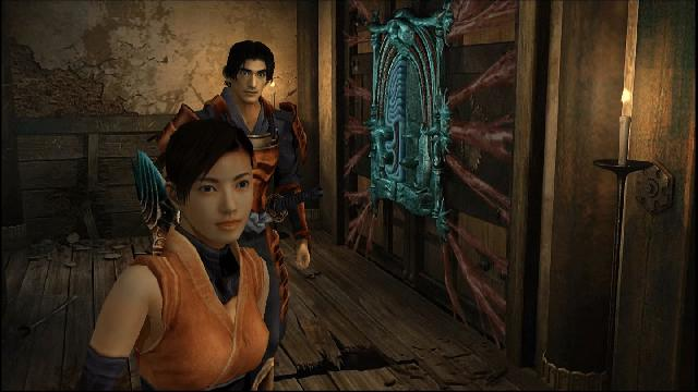 Onimusha: Warlords Screenshots, Wallpaper