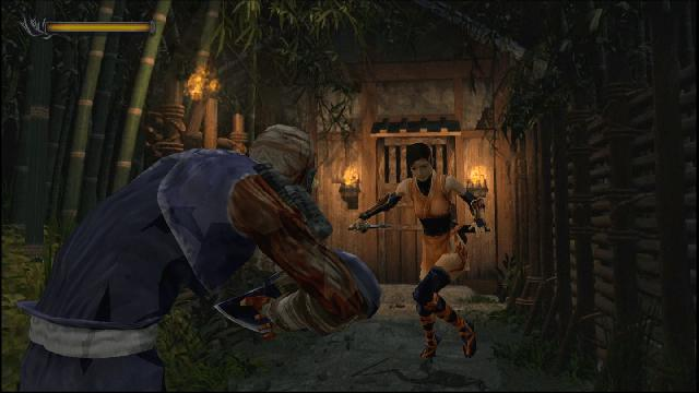 Onimusha: Warlords screenshot 17852