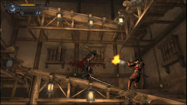 Onimusha: Warlords screenshot 17849