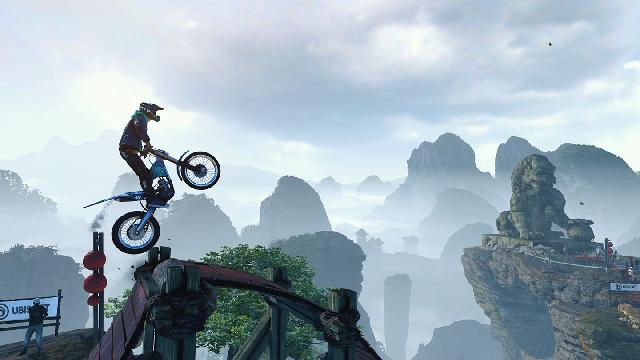 Trials Rising screenshot 16759