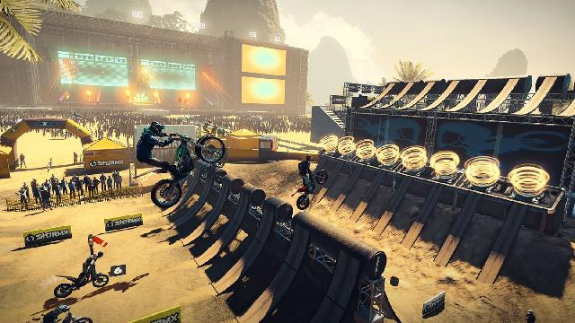 Trials Rising screenshot 16760
