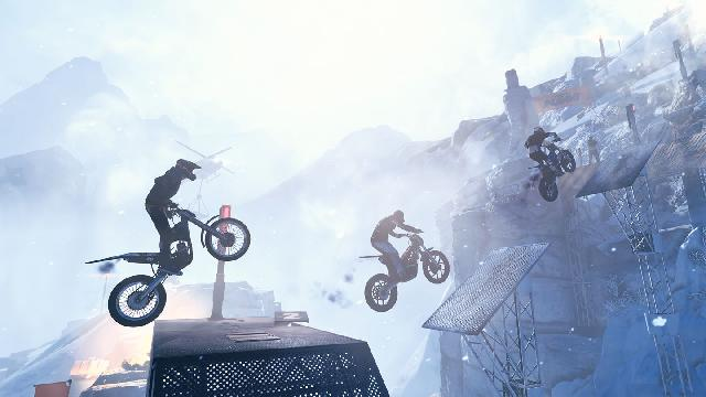 Trials Rising screenshot 16762