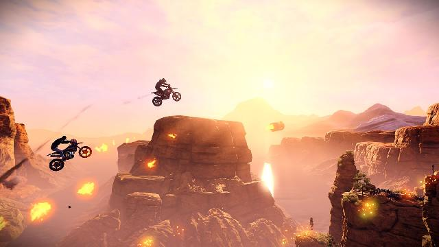Trials Rising screenshot 16763