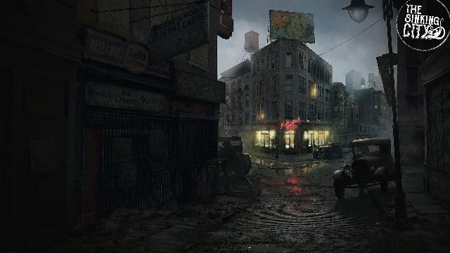 The Sinking City screenshot 19612