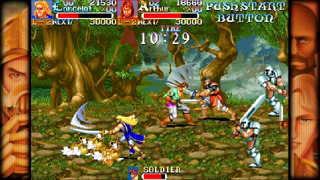 Capcom Beat 'Em Up Bundle screenshot 16911