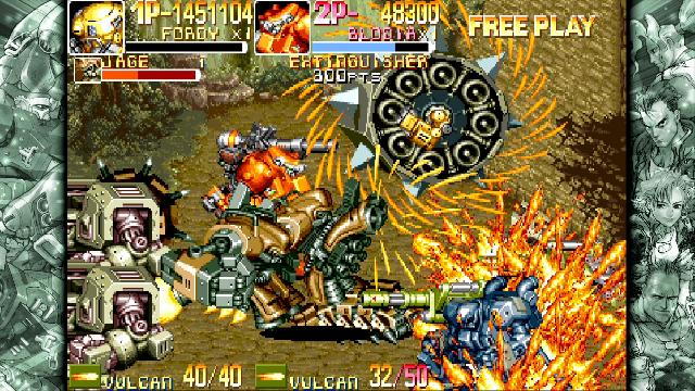 Capcom Beat 'Em Up Bundle screenshot 16912