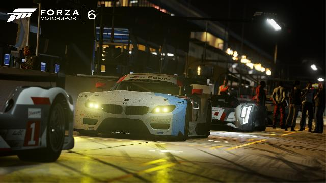 Forza Motorsport 6 Screenshots, Wallpaper