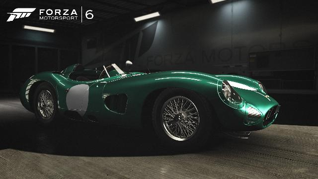 Forza Motorsport 6 screenshot 4199