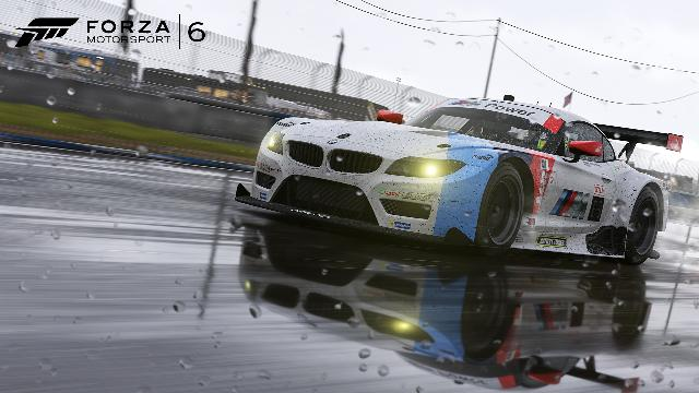 Forza Motorsport 6 screenshot 4201
