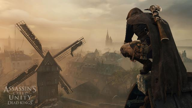Assassin's Creed Unity - Dead Kings Screenshots, Wallpaper