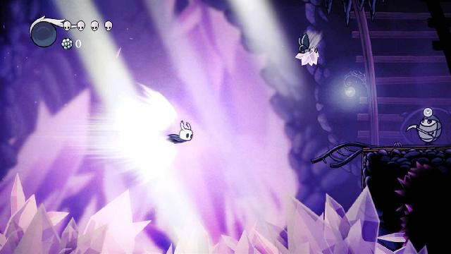 Hollow Knight: Voidheart Edition screenshot 17062