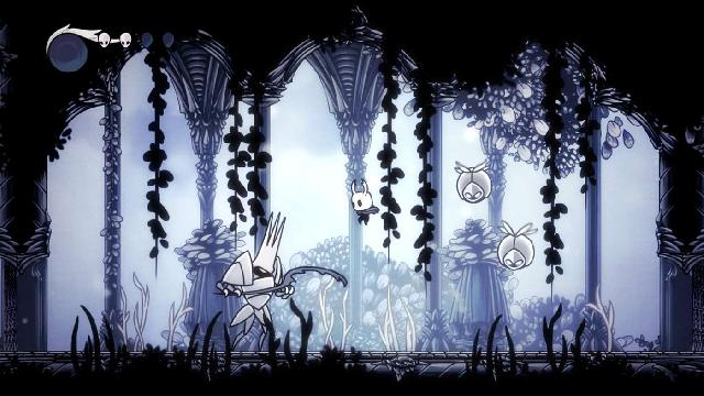Hollow Knight: Voidheart Edition screenshot 17067