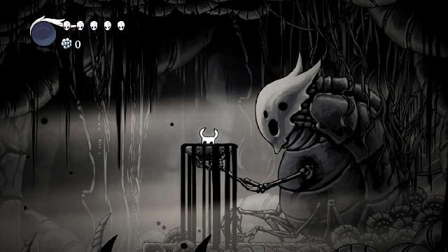 Hollow Knight: Voidheart Edition screenshot 17063