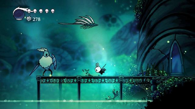 Hollow Knight: Voidheart Edition screenshot 17068