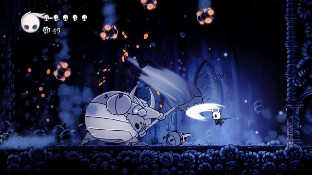 Hollow Knight: Voidheart Edition screenshot 17064