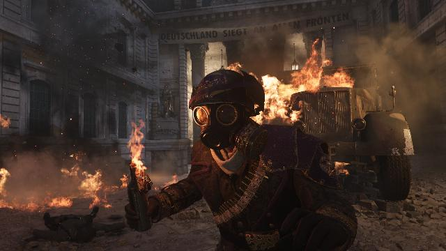 Call of Duty: WWII - Shadow War screenshot 17104