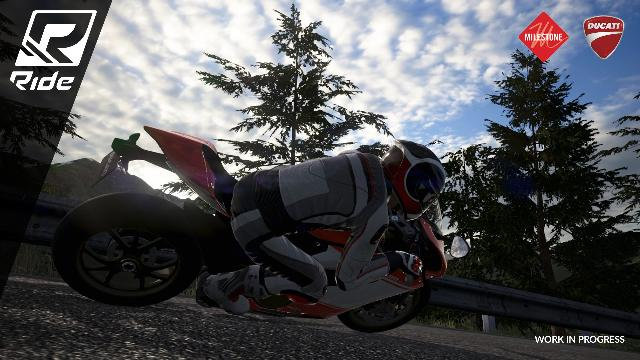 RIDE screenshot 2212