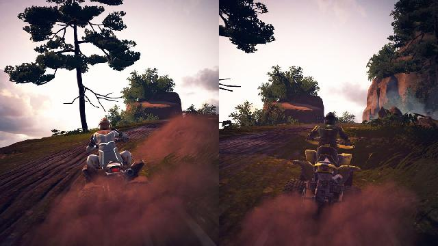 ATV Drift & Tricks: Definitive Edition screenshot 17738