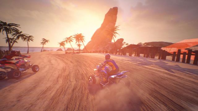 ATV Drift & Tricks: Definitive Edition screenshot 17740