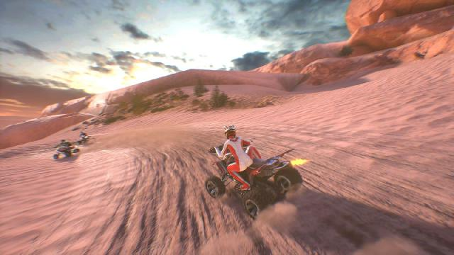 ATV Drift & Tricks: Definitive Edition screenshot 17741