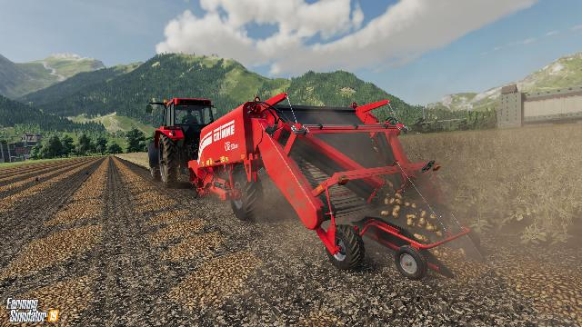 Farming Simulator 19 screenshot 33179