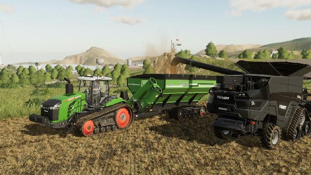 Farming Simulator 19 screenshot 17789