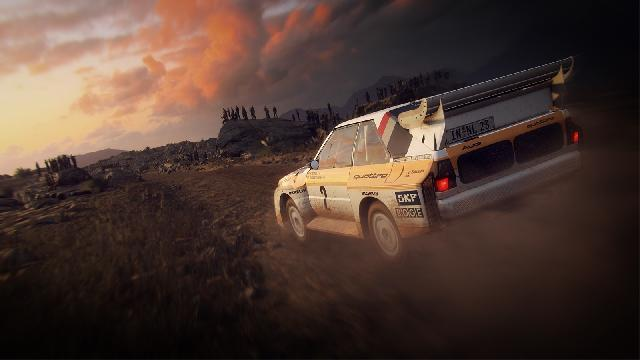 DiRT Rally 2.0 screenshot 17314