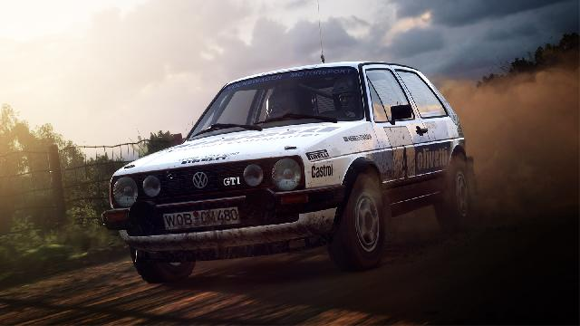 DiRT Rally 2.0 screenshot 17316