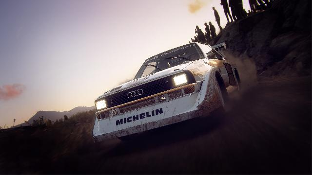 DiRT Rally 2.0 screenshot 17317