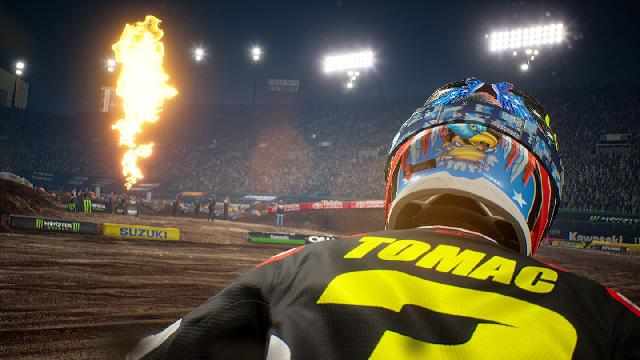 Monster Energy Supercross 2 screenshot 18461