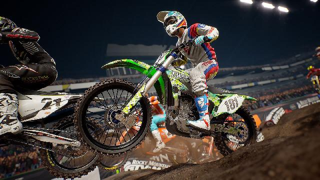 Monster Energy Supercross 2 screenshot 18466