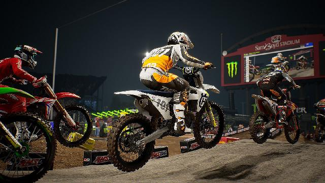 Monster Energy Supercross 2 screenshot 18462