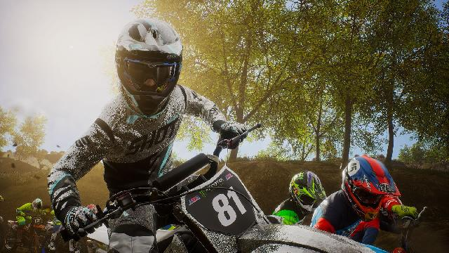 Monster Energy Supercross 2 screenshot 18463