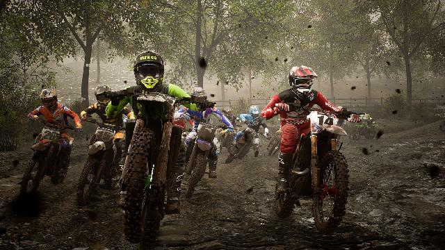 Monster Energy Supercross 2 screenshot 18470