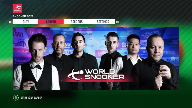 Snooker 19 screenshot 17351