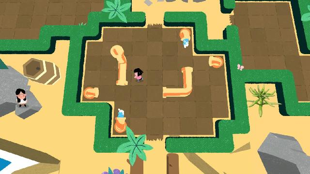 Pipe Push Paradise screenshot 17576