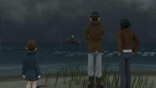 Storm Boy screenshot 17606