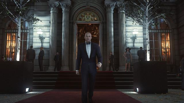 HITMAN 2 - Legacy Pack screenshot 17694