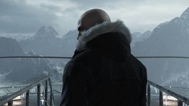 HITMAN 2 - Legacy Pack screenshot 17696
