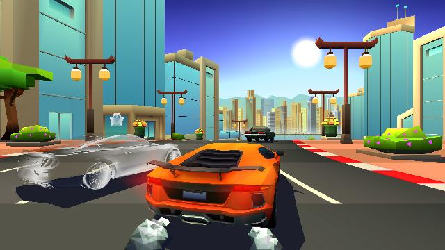 Horizon Chase Turbo screenshot 17699