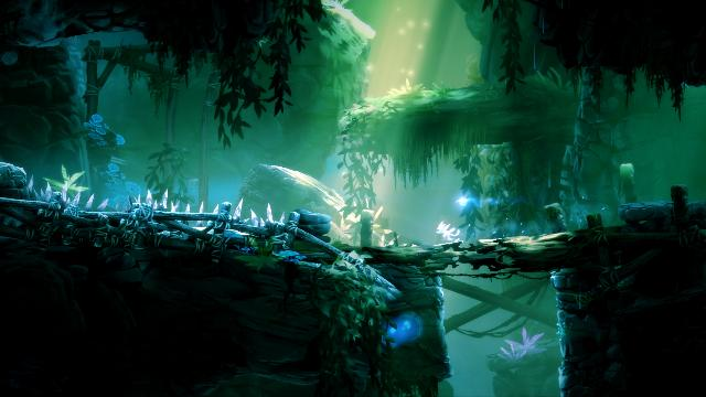 Ori and the Blind Forest Screenshots, Wallpaper