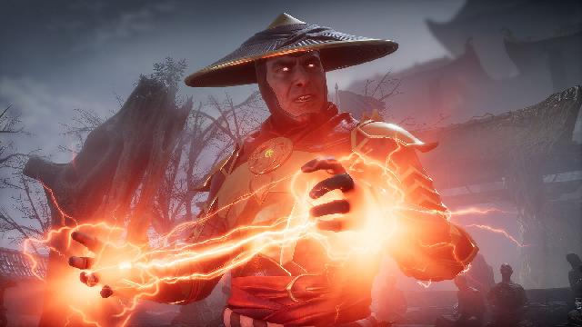 Mortal Kombat 11 Screenshots, Wallpaper