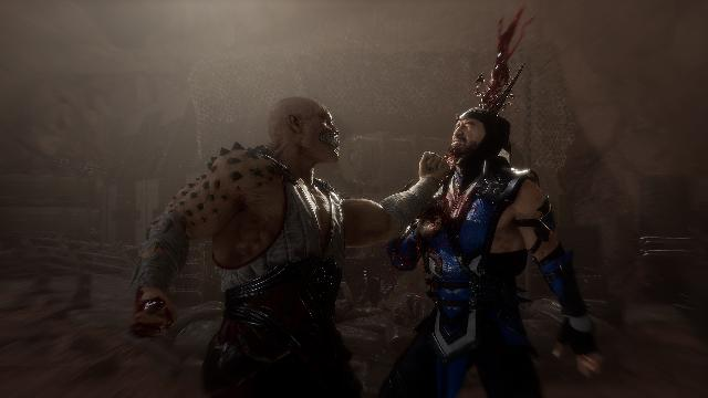 Mortal Kombat 11 screenshot 19350