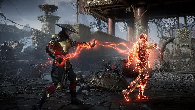 Mortal Kombat 11 screenshot 17991