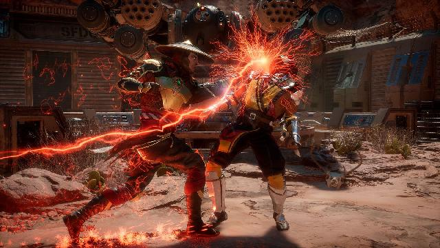 Mortal Kombat 11 screenshot 17994