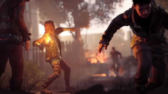 Homefront: The Revolution screenshot 2304