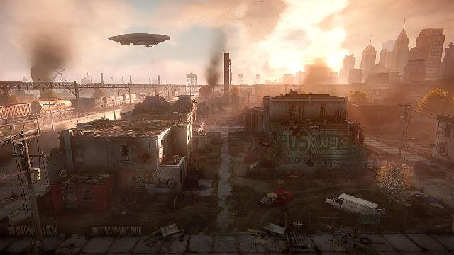 Homefront: The Revolution screenshot 2305